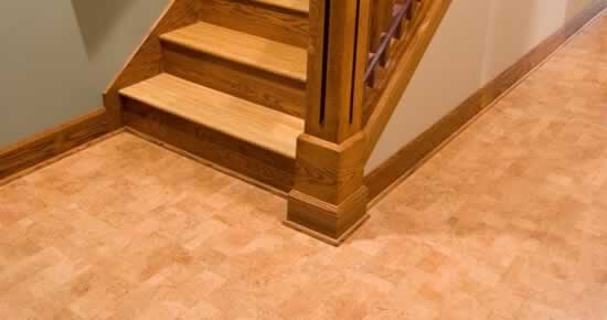 Cork Flooring In Green Bay Flooring Services Green Bay Wi One